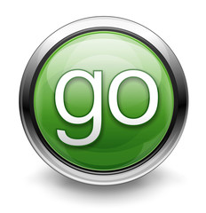 Image result for go button