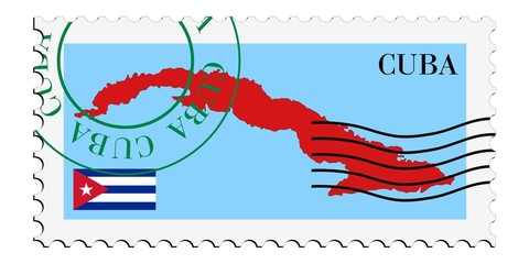mail to/from Cuba