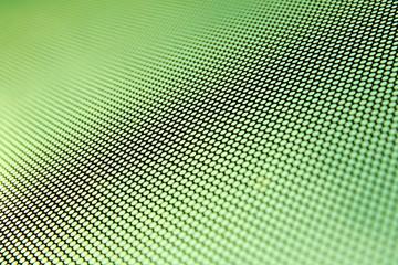 mesh texture on glass window