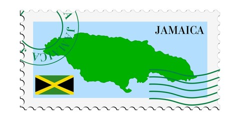 mail to/from Jamaica