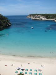 Spain_Balearic Islands - Menorca- Cala Galdana