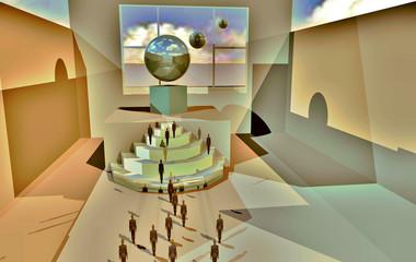 Il tempio della sfera 2