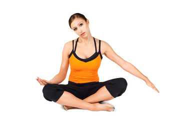 Neck Stretching Pain Relief Exercise