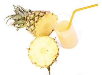 pineapple squeeze