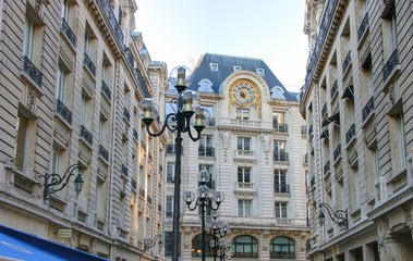 rue de paris