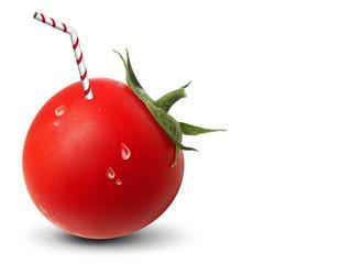 Pomodoro Bloody Mary-Tomato Cocktail