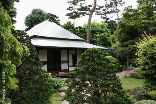 Maison Traditionnelle Japonaise Photo Libre De Droits Sur La Banque D 39 Images