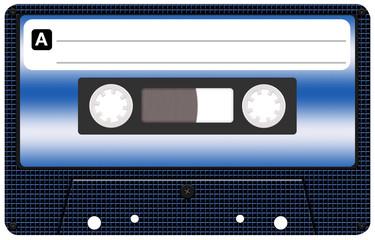 audio cassette tap