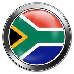 südafrika, south africa, button