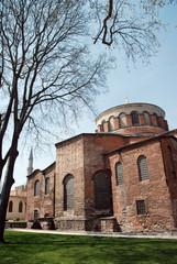 (193)s. salvatore in chora istanbul