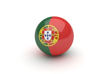 Portugal Sphere