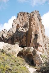 (100) cappadocia