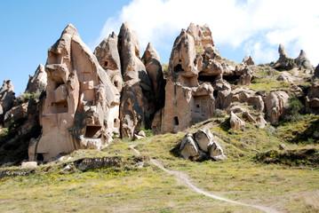 (105) cappadocia