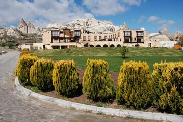 (112) cappadocia