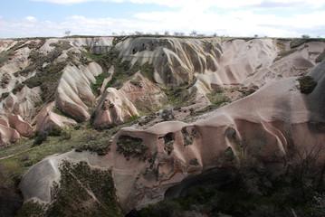 (121) cappadocia