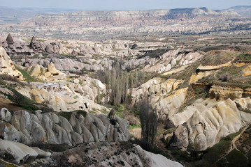 (132) cappadocia