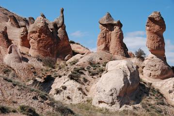 (138) cappadocia
