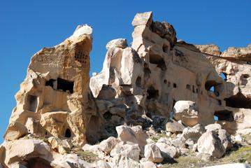 (142) cappadocia
