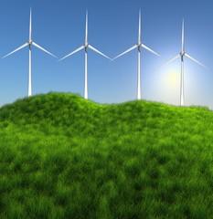 Windmill #3