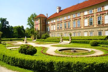 Lancut Castle (Poland)