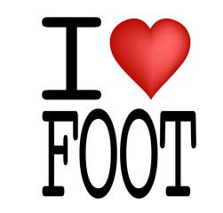 ILove_Foot