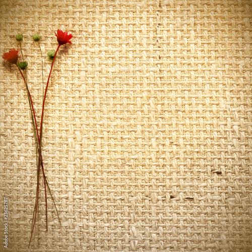 Fondo tarjeta antiguo flores fotos de archivo e im genes - Marcos rusticos para fotos ...