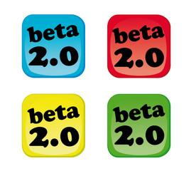 Beta Buttons Bunt