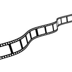 film fond blanc