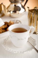 english tea - the' all'inglese