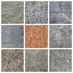 Materiale edile - marmo e graniti