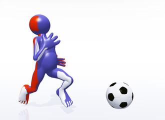 Fußballspieler, Frankreich