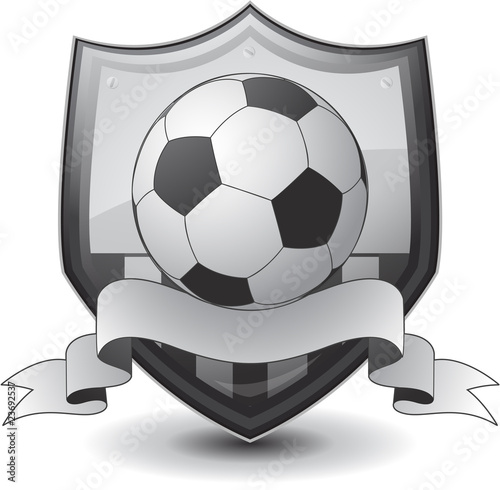 Shield vector corel draw