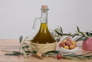 olive & oil