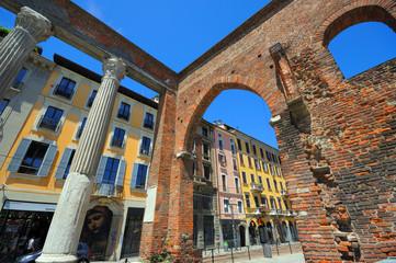 Centro storico Milano