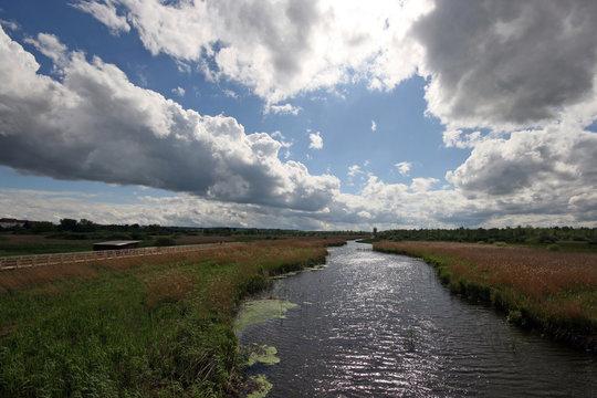 Federsee-Kanal 3462