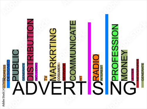 an introduction to the importance of advertising in companies An effect of advertising, whose importance is survey & research companies it's well beyond the aim of the present short introduction to.