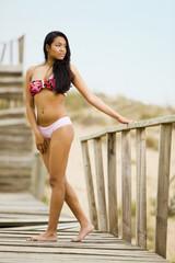 swimwear girl