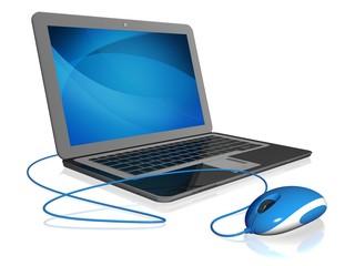 ordinateur portabl