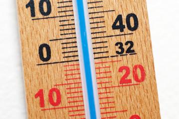 scala termometro