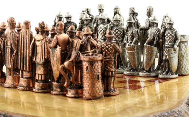 figurine echec
