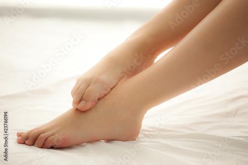 sch ne f e stockfotos und lizenzfreie bilder auf bild 23766194. Black Bedroom Furniture Sets. Home Design Ideas