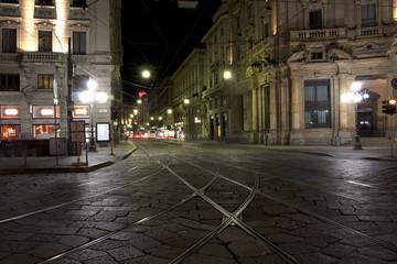 Milano - Via Orefici