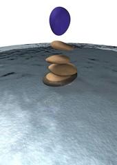 ZEN - A Pile of Stones