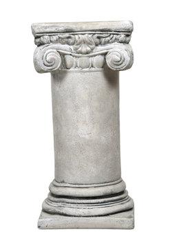 Strong Column