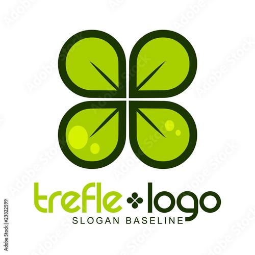 logo gratuit trefle