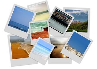 cartoline di mare