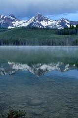 Redfish Lake 2