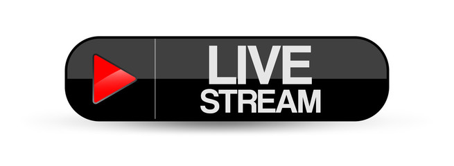 Live Stream Internet Button