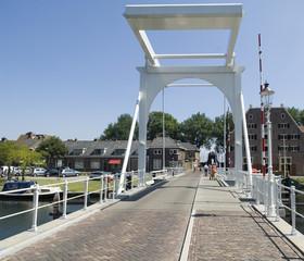 Dutch bridge