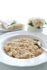 italian cuisine, risotto